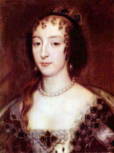 Henriette Marie de Bourbon